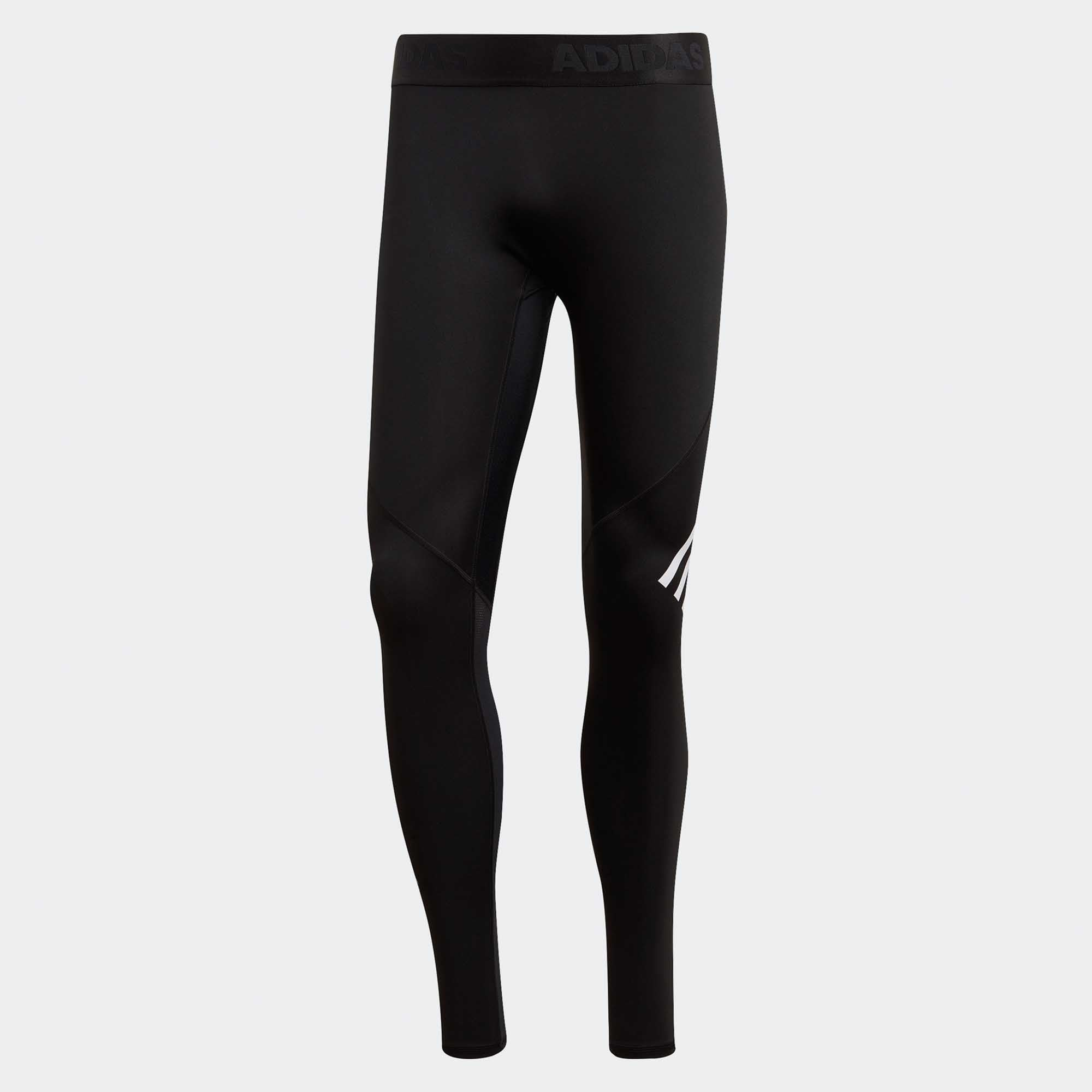 fb5ab1347ad68 Buy adidas Men Alphaskin Sport + Long 3-Stripes Tights Online in Singapore  | Royal Sporting House