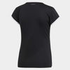 Women 3-Stripes Club T-Shirt