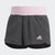 Women Two-In-One Mesh Shorts