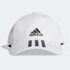 Singapore adidas Women 3-Stripes Climalite Cap