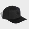 Boys Marvel Black Panther Cap