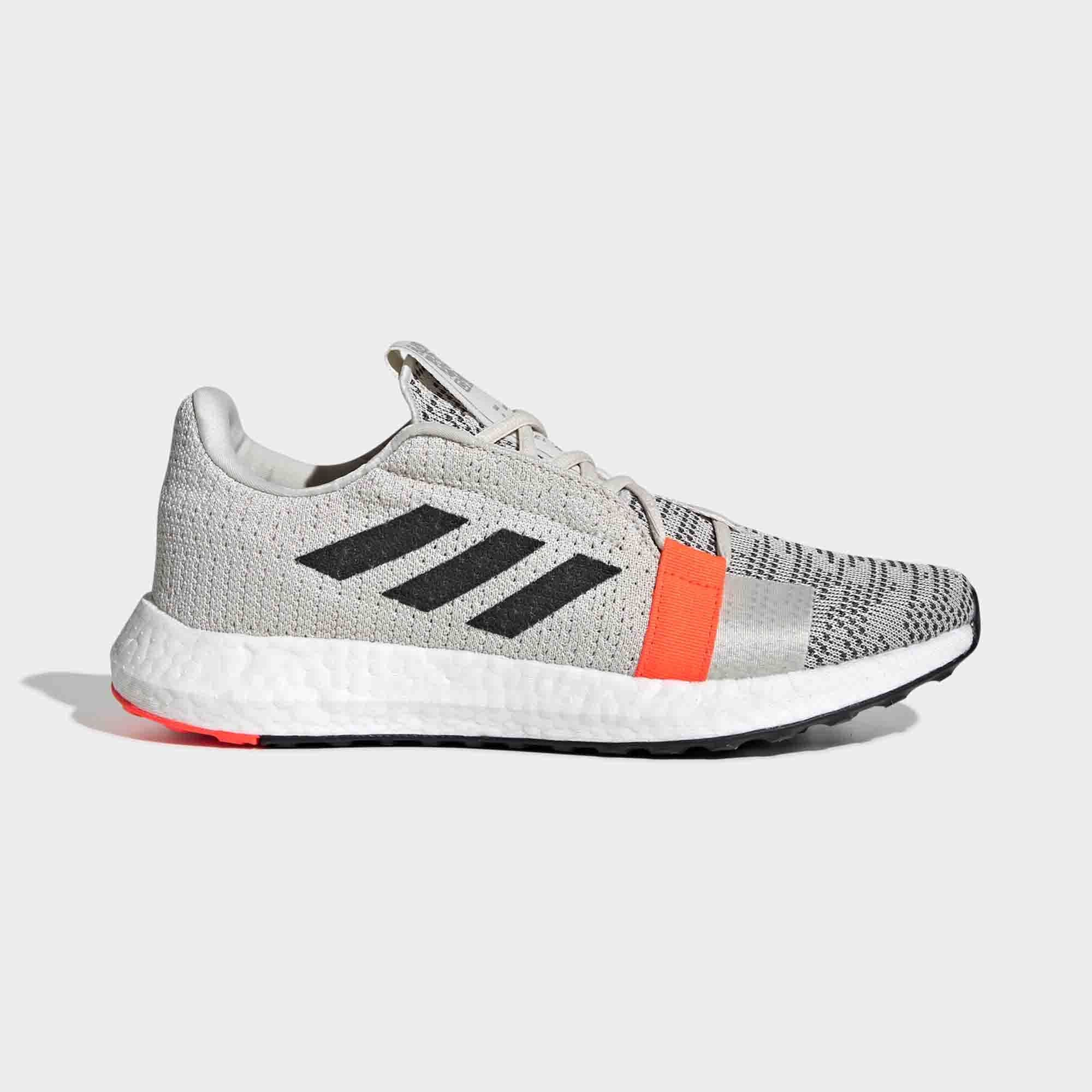 deaaccc1970 Buy adidas Women Senseboost Go Running Shoes Online in Singapore | Royal  Sporting House