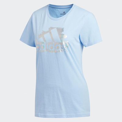Singapore adidas Women I See You Badge of Sport Tee