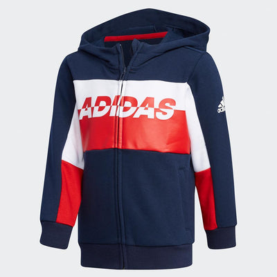 Boys Football Track Jacket