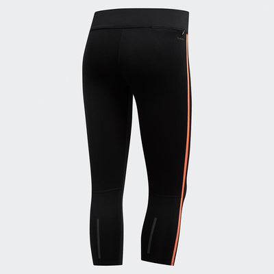 Women Own The Run 3/4 Tights