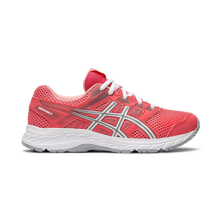 low priced c4d65 f58ff Girls Contend 5 Grade School Running Shoes