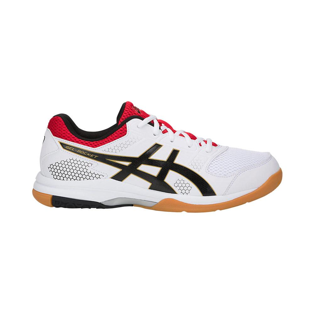 quality design 75ed9 0ffe3 Buy Asics Men Gel-Rocket 8 Online in Singapore | Royal ...