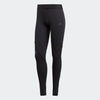 Singapore adidas Women Alphaskin Long Sport Tight, Black