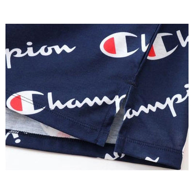 Singapore Champion T-shirts & Tops Action Short Sleeve T-Shirt