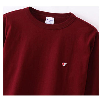 Men Basic Long Sleeve T-Shirt