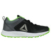 Boys Almotio 4.0 Running Shoe, Black