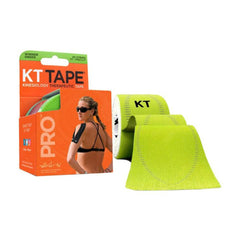 Singapore KT Tape Kinesiology Therapeutic Pro Tape