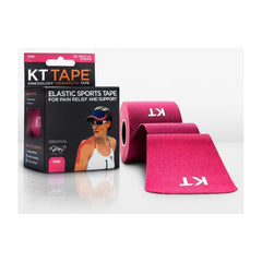 Singapore KT Tape Kinesiology Therapeutic Cotton Tape