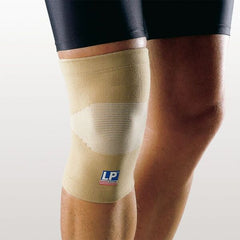Singapore LP Support Support Unisex Knee Support, Biege