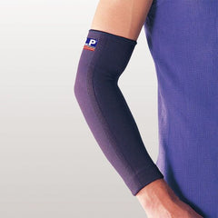 Singapore LP Support Support Unisex Elbow Support, Purple