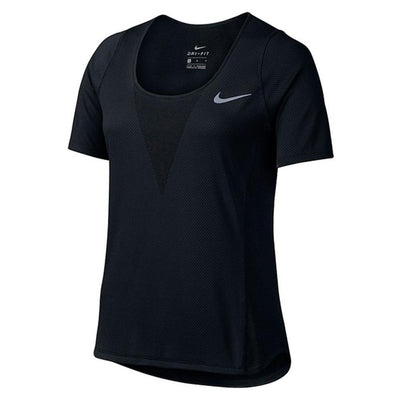 Women Zonal Cooling Running Top