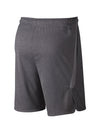 Men 4.0 Dry Shorts, Gunsmoke/Htr/Black