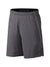 Singapore Nike Men 4.0 Dry Shorts, Gunsmoke/Htr/Black