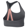 Women Victory Compression Graphic Sports Bra