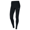 Women Dri-Fit Essential Tights, Black