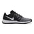 Men Varsity Compete Training Shoes, Black/White