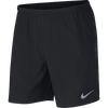 Men Run Shorts, Black