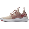 Free Run Commuter 2018 Running Shoe, Particle Beige/Tropical Pink/Rust Pink