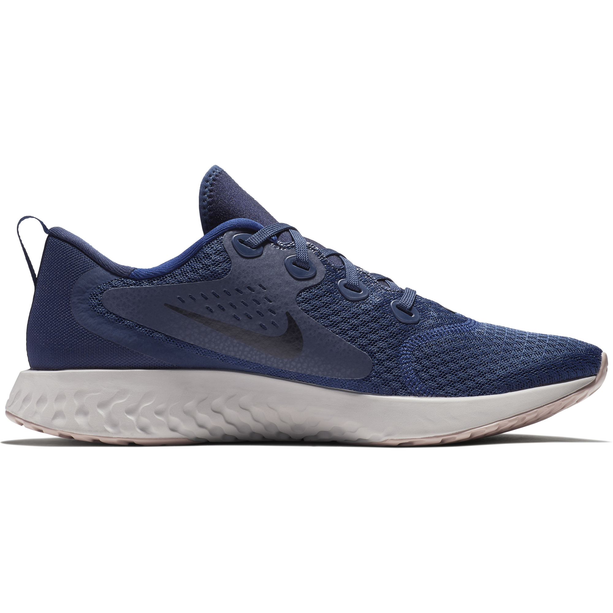 innovative design 08557 a4fc1 Men Legend React Running Shoe, Blue Void Black Obsidian Diffused Taupe