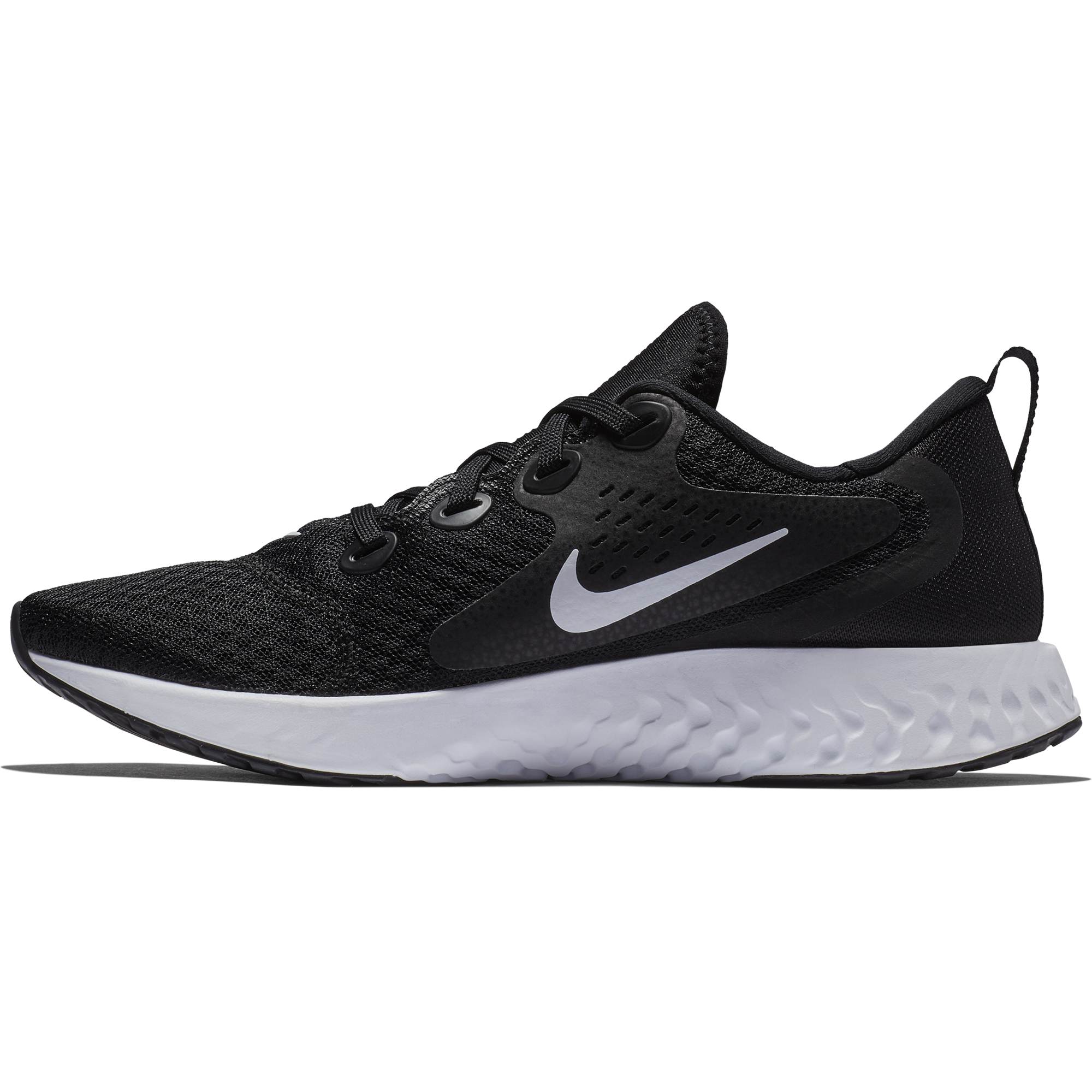 brand new cca3b b7839 Singapore Nike Women Legend React Running Shoe, BlackWhite