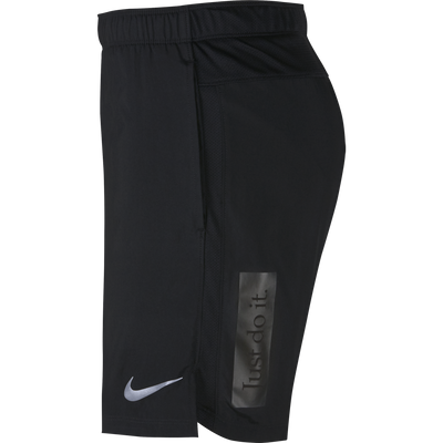 Men Challenger BRF Shorts, Black