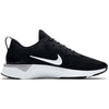 Men Odyssey React Running Shoe, Black/White/Wolf Grey