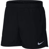 Men Challenger Shorts, Black