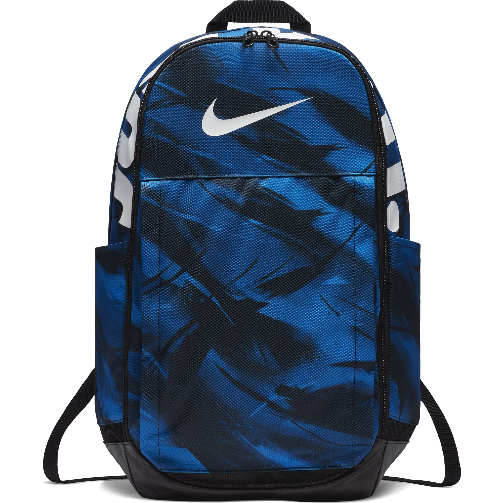 Buy Nike Brasilia All Over Print Backpack 2e8395156ad34