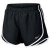 Singapore NIKE Women Tempo Shorts, Black/Wolf Grey
