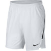 Men Nikecourt Flex Ace Shorts, Black