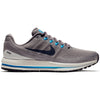 Men Air Zoom Vomero 13 Running Shoe, Gun Smoke/Obsidian/Atmosphere Grey