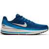 Men Air Zoom Vomero 13 Running Shoe, Gym Blue/Light Bone/Blue Hero/Sail