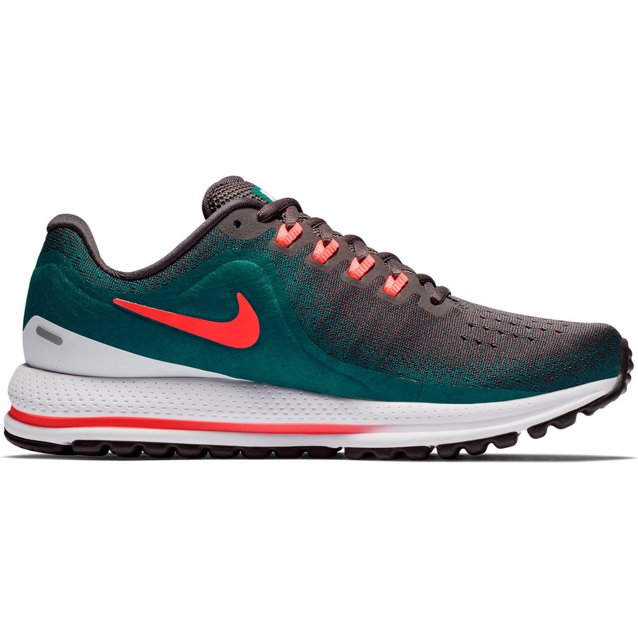 buy popular 5f029 73913 Women Air Zoom Vomero 13 Running Shoe, Thunder Grey Hot Punch Geode Teal.  Nike ...