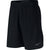 Singapore Nike Men Flex Woven Training Shorts, Black/Dark Grey