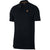 Men Nikecourt Heritage Polo, Black