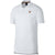 Men Nikecourt Heritage Polo, White