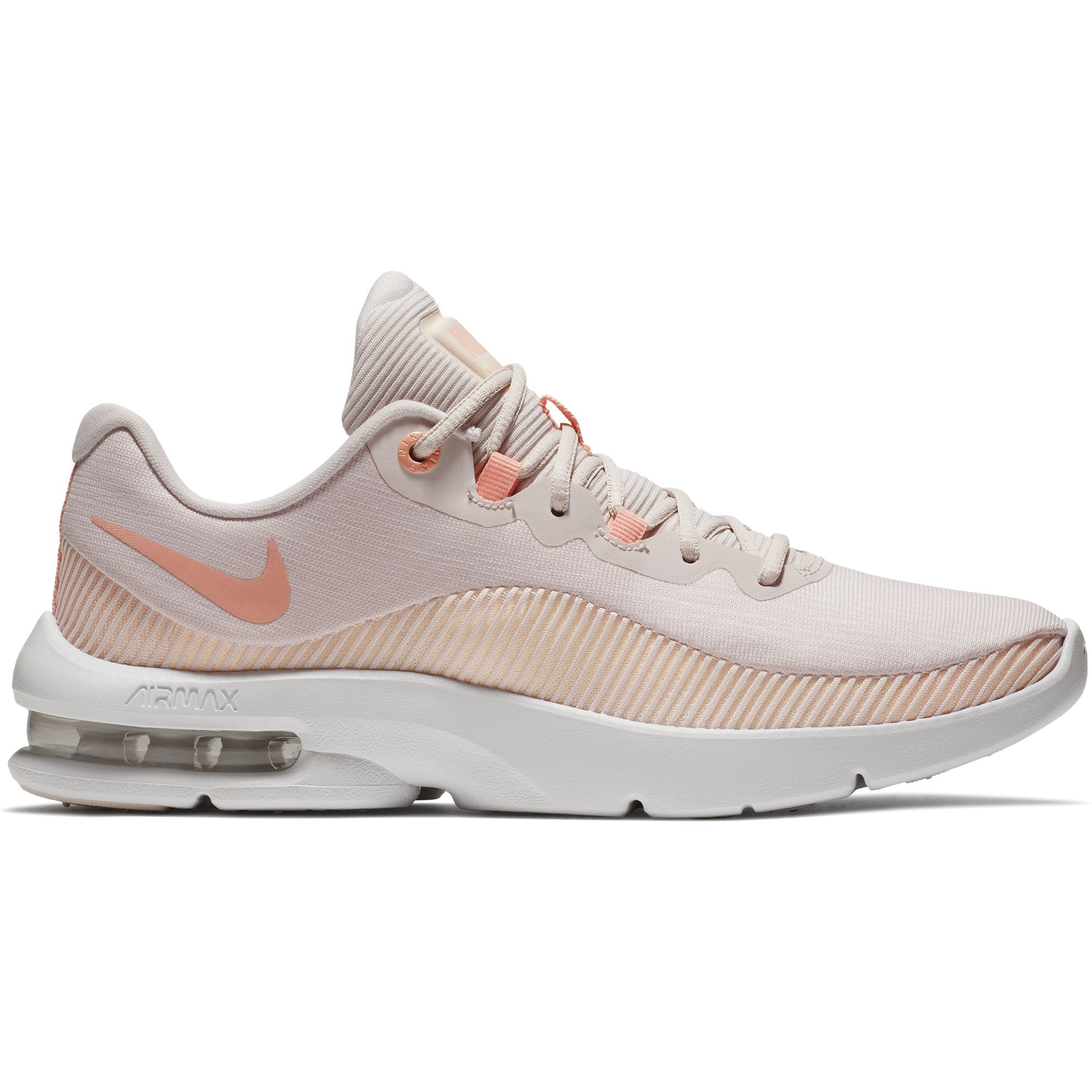 7aff49924f20 ... singapore d4e51 0c9e2  order buy nike women air max advantage 2 running  shoes barely rose oracle pink crimson tint