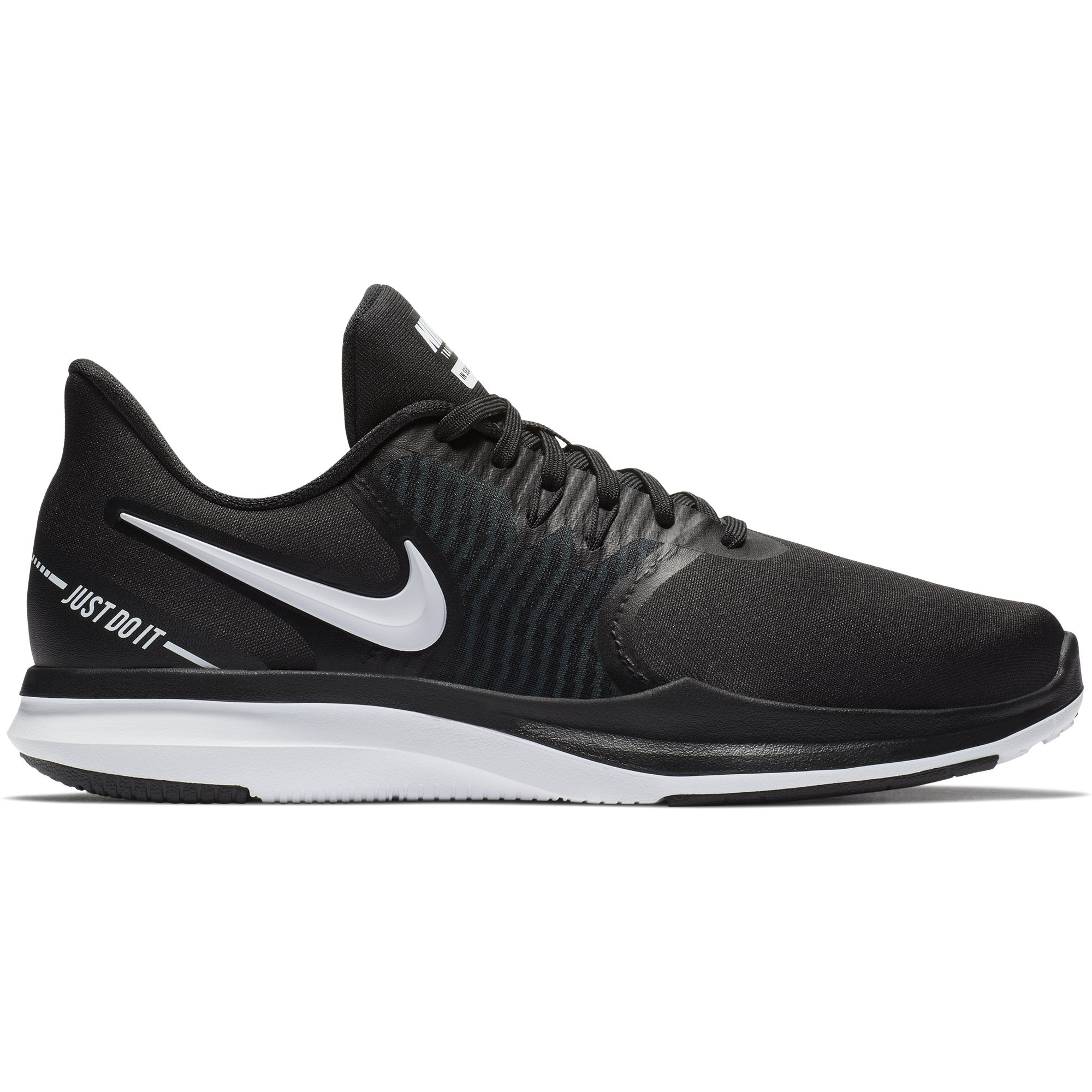 quality design aac5a 799c7 Buy Nike Women In-Season Tr 8 Training Shoes, Black White Anthracite Online  in Singapore   Royal Sporting House