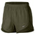 Women Tempo Shorts, Olive Canvas/Neutral Olive/Wolf Grey