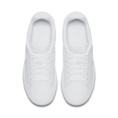 Boys Royale Grade School Shoes, White