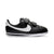 Singapore NIKE Running Shoes Boys Cortez Basic Pre-School Shoes, Black/White