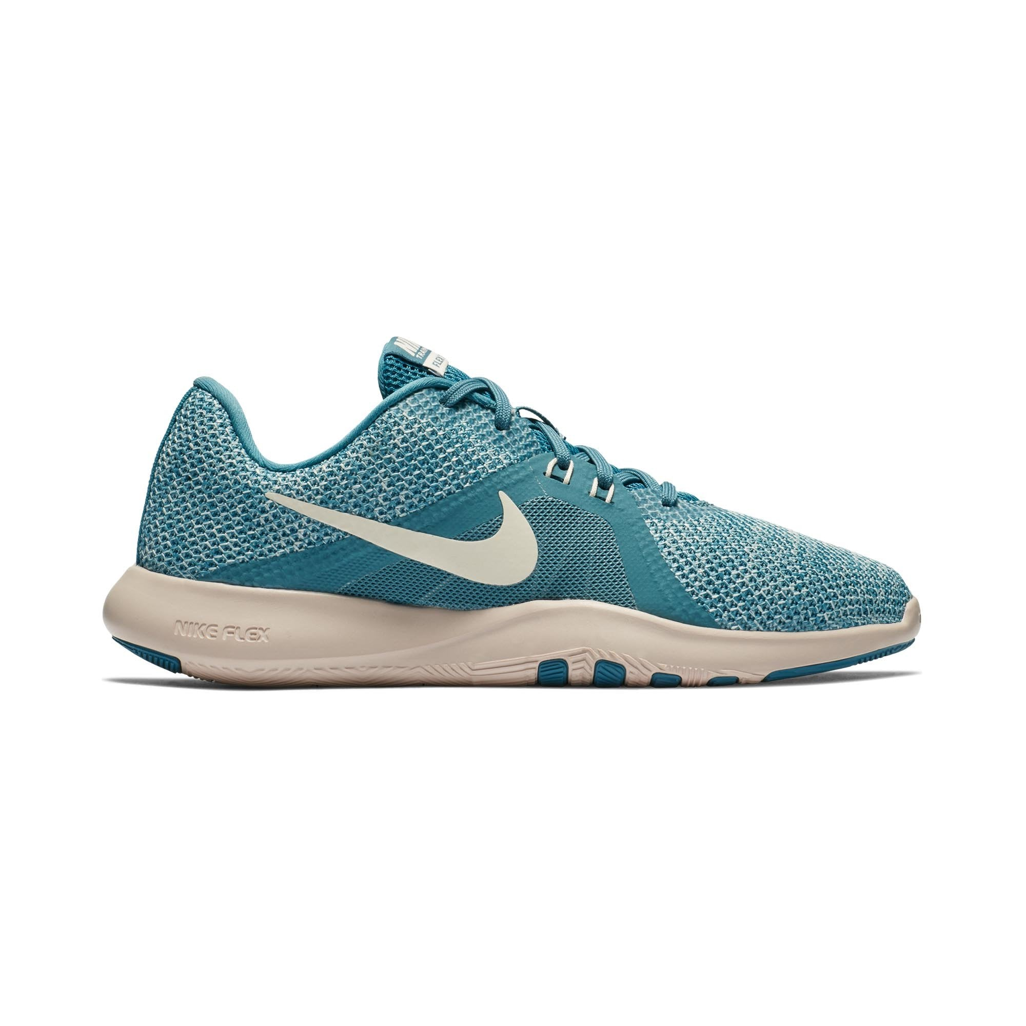 pretty nice 1a140 7ffb6 Buy NIKE Women Flex Tr 8 Training Shoes, Celestial Teal Guava Ice Light  Silver Online in Singapore   Royal Sporting House