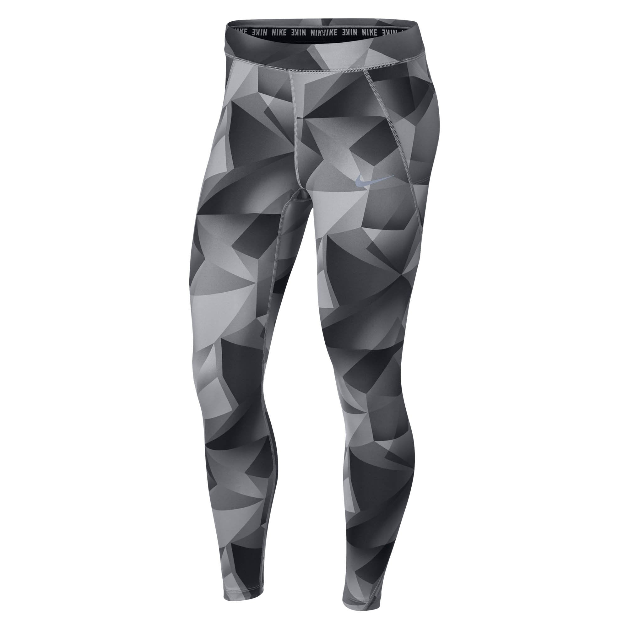 8962552eb33d0 Buy Nike Women Speed 7/8 Tights, Black Online in Singapore | Royal Sporting  House