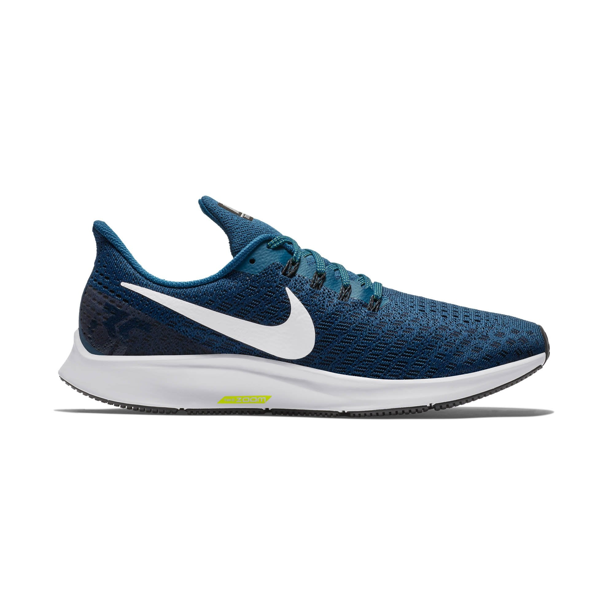save off 55194 8586d Buy Nike Men Air Zoom Pegasus 35 Running Shoes, Blue Force White Black Wolf  Grey Online in Singapore   Royal Sporting House
