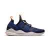 Singapore NIKE Men Free Rn 2018 Commuter Running Shoes, Blackened Blue/Black/Orange Peel